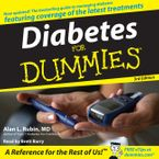 diabetes-for-dummies-3rd-edition