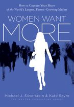 women-want-more
