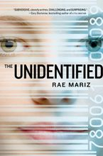 the-unidentified