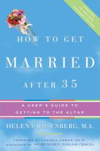 how-to-get-married-after-35