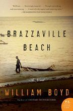 brazzaville-beach