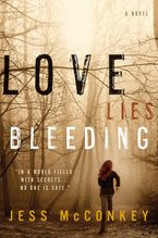 love-lies-bleeding