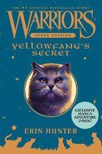 warriors-super-edition-yellowfangs-secret