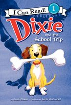 dixie-and-the-school-trip