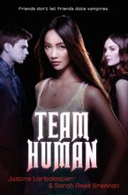 team-human