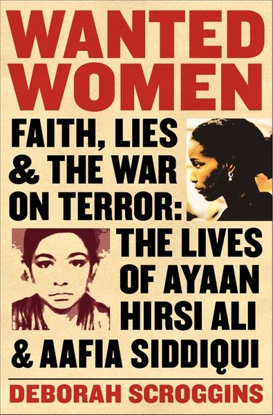 a A Chapter One When Aafia Siddiqui's name first appeared on the