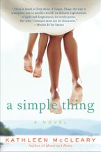 a-simple-thing