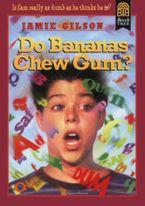 do-bananas-chew-gum