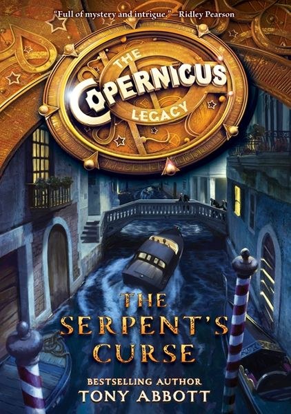 The Copernicus Legacy The Serpents Curse