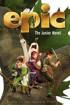 epic-the-junior-novel