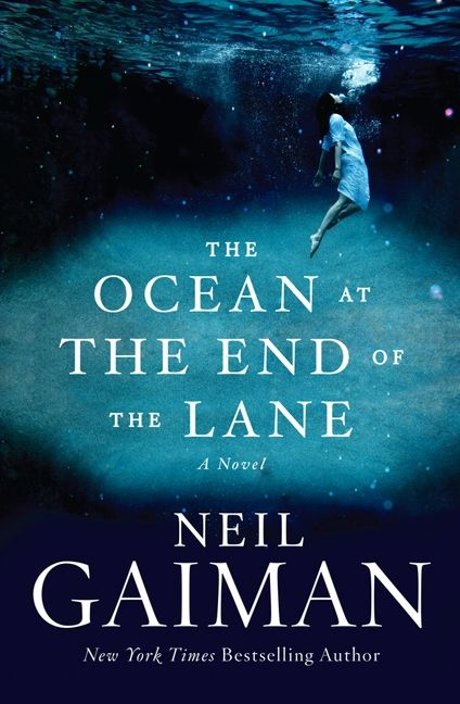 Best neil gaiman books for adults