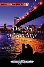 the-art-of-goodbye