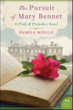 the-pursuit-of-mary-bennet