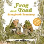 frog-and-toad-storybook-treasury