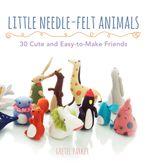 little-needle-felt-animals