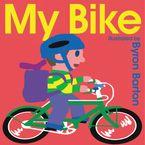 my-bike-lap-book
