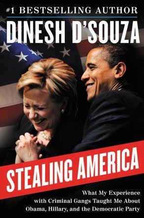 D'Souza – Stealing America