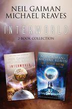 interworld-2-book-collection