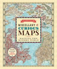 Vargics Miscellany of Curious Maps