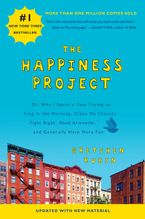 the-happiness-project-revised-edition