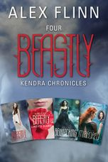 Four Beastly Kendra Chronicles Collection