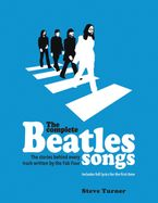 the-complete-beatles-songs