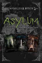 asylum-3-book-collection