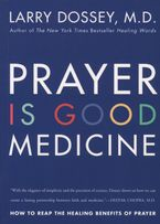 prayer-is-good-medicine