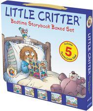 Little Critter: Bedtime Storybook Boxed Set