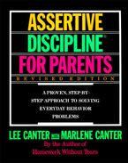 assertive-discipline-for-parents-revised-edition