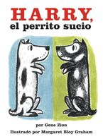 harry-the-dirty-dog-spanish-edition