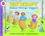 energy-makes-things-happen