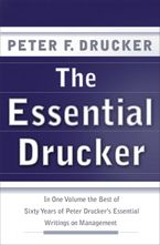 the-essential-drucker