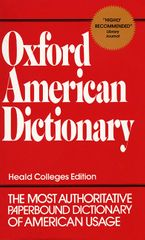 oxford-american-dictionary