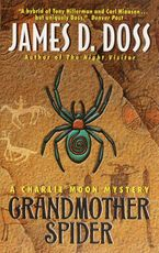 grandmother-spider