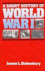 a-short-history-of-world-war-i