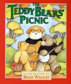 the-teddy-bears-picnic-board-book