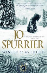Winter Be My Shield