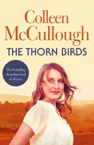 the thorn birds book report The thorn birds - part 2 (season 1, episode 2) this mini series covers 60 years in the lives of the cleary family, brought from new zealand to.