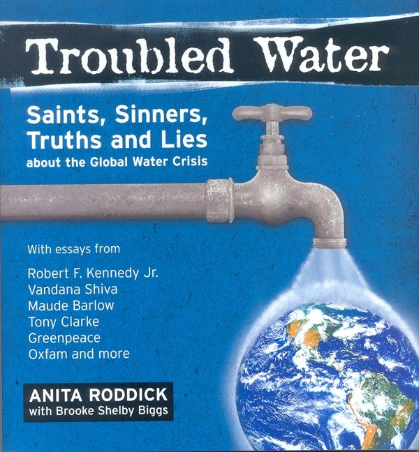 essays about water crisis Persuasive writing unit: argumentative essay assignment your argumentative essay should have a thesis statement that answers this question: why is addressing [one of the topics of the water crisis] important.