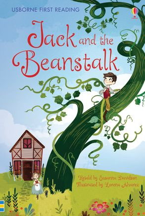 Jack and the Beanstalk 3D - Interactive Book - YouTube