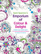 Sami Sparrows Emporium of Colour and Delight