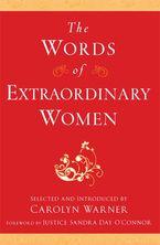 the-words-of-extraordinary-women