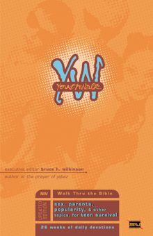 Youthwalk