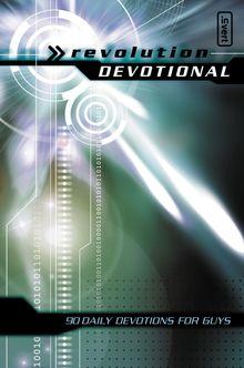 Revolution Devotional
