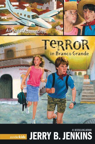 Terror in Branco Grande