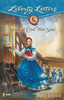 Secrets of Civil War Spies