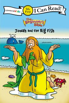 The Beginner's Bible Jonah and the Big Fish