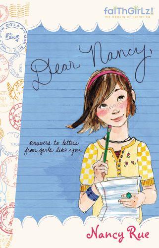 Dear Nancy
