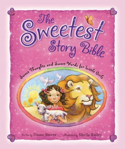 The Sweetest Story Bible
